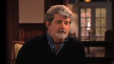 "In this short (2+ minutes) video, George Lucas and Bill Moyers discuss the mentor, the ""mystery,"" and religion as a container for faith. Short but thought-provking."