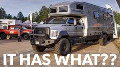 The XV-HD represents more than two years of R&D and engineering innovation that has created the ultimate luxury overland vehicle. Diy Camper, Truck Camper, Camper Van, Off Road Camper, 4x4 Off Road, Overland Trailer, Kids Sleeping Bags, Expedition Truck, House On Wheels