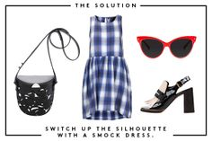 8 Style Ruts To Break Out Of #refinery29