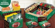 football inspired party table settings - Yahoo Image Search Results
