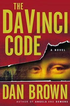 Free download or read online The Da Vinci Code pdf English novel by Dan Brown,it…