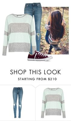 """""""Untitled #708"""" by jgirl101 ❤ liked on Polyvore featuring 360 Sweater, Converse, women's clothing, women's fashion, women, female, woman, misses and juniors"""