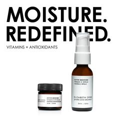 Must Have: The most-anticipated skincare collab of 2013! Elizabeth Dehn for @Jonathan London Love Organics #weheartmoisture