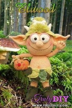 Лесной Гном