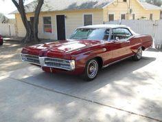 1967 PONTIAC GRAND PRIX 400 V8 CONVERTIBLE Transportation Technology, Pontiac Cars, Pontiac Grand Prix, Automotive Design, Car Car, Hot Cars, Car Show, Car Pictures, Used Cars