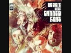 "Canned Heat - On The Road Again [Album: ""Boogie with Canned Heat"", 1968]"