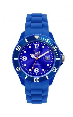 Ice-Watch Sili Forever Blue Small SI.BE.S.S.09
