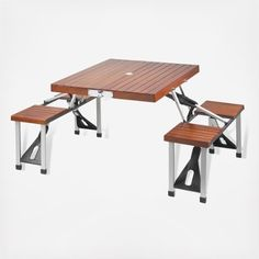 Picnic Table Set By Picnic At Ascot At Zola