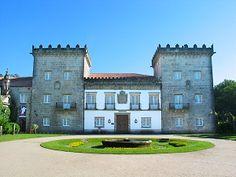900 Ideas De Pazos De Galicia En 2021 Gallegos Castillos Pontevedra Galicia