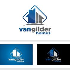 Van Gilder Homes - Van Gilder Homes new Company Logo