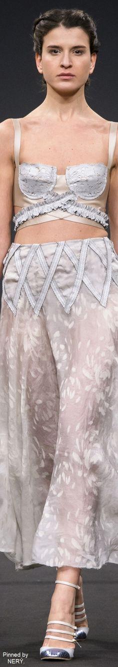 Accademia Costume E Moda Spring 2017 Couture