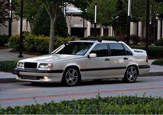 '96 850 Platinum edition Volvo 850, Volvo Wagon, Volvo Cars, Import Cars, Slammed, Bricks, Tanks, Classic Cars, Automobile