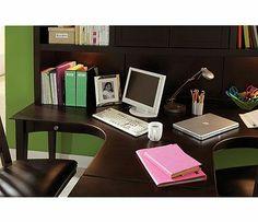 aspen home e2 class midtown dual t desk with hutch aspenhome home office e2