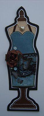 bydonna: kjoler