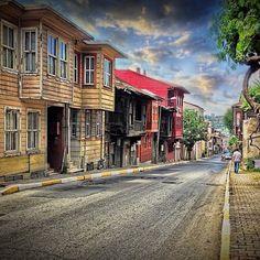 Beylerbeyi- İstanbul