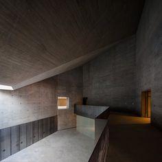 Centro de Creación Contemporánea en Córdoba . Fuensanta Nieto, Enrique Sobejano
