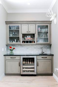 Home Decor Habitacion .Home Decor Habitacion Basement Bar Designs, Home Bar Designs, Wet Bar Designs, Basement Ideas, Home Decor Kitchen, Home Kitchens, Kitchen Design, Kitchen Wet Bar, New Kitchen