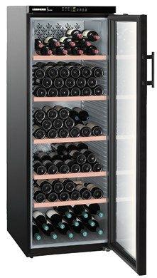 WTb 4212 Vinothek Холодильник для хранения вина - Liebherr