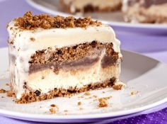 49 Trendy Ideas For Cheese Cake Toppings Christmas Cheesecakes, Whey Recipes, Delicious Desserts, Yummy Food, Sorbets, Finger Food Appetizers, Foods With Gluten, Cake Toppings, Chocolate Flavors