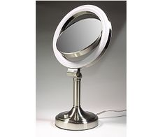 1000 Images About Makeup Mirrors On Pinterest Lighted