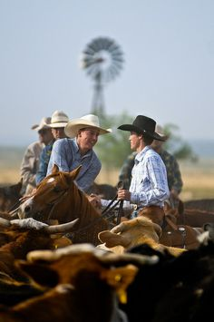 Pictures of things I love =) Like my little brother! Working Ranch Magazine Cover Photo
