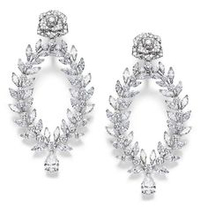 Exclusive Piaget Rose Passion Jewelry Collection To Debut At Harrods