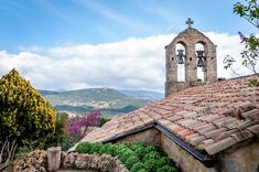 Suzette is just one of the picturesque stops on an 11-day South of France itinerary