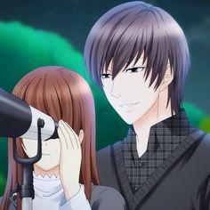 ♡ Homare Midorikawa, Class Trip Crush ♡