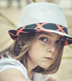 Aniela #portrait #children #girl