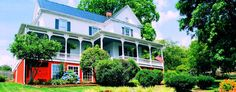 The Claiborne House Bed and Breakfast
