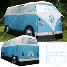 I want this for our yearly Pismo camping trips!!
