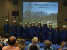 Cuteness Overload! The awesome 2014 graduates from our Montessori Center in Islandia, NY. We wish them all the best! If you are a teacher and would like to work in one of our Montessori Centers, check out our open positions at http://www.ca.com/careers