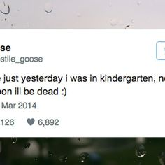 24 Hilarious Tweets That Perfectly Capture Your Existential Despair