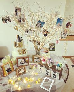 いいね!516件、コメント64件 ― tomoさん(@t.t_wedding)のInstagramアカウント: 「お返事前にごめんなさい。 とうとう残り1週間とりあえず出来た物を載せていきます コメント嬉しいし励みになりますお返事は余裕あるときに必ずしますので 連投とかお許しを…」 Wedding Paper, Wedding Table, Diy Wedding, Wedding Welcome Board, Booth Decor, Welcome Table, Spring Wedding Decorations, Spring Wedding Inspiration, Wedding Preparation