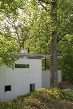 David Jameson Architects modern house home design