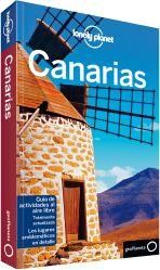 Canarias. Lonely Planet. En esta completa y renovada guía de Canarias el viajero encontrará todo lo necesario para descubrir y disfrutar de las islas. Los paisajes son espectaculares, con emergentes volcanes, yacimientos prehistóricos, frondosos bosques de pinos, calas arenosas y kilómetros de dunas. En Canarias hay otro mundo más allá de los complejos turísticos.