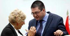El portavoz del PP en la comisión de contratación, Íñigo Henríquez de Luna, ha acusado a Ahora Madrid de apostar por la