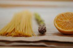 Lemony Pasta with Asparagus Recipe on Food52 recipe on Food52