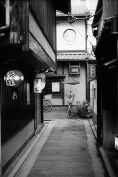 Gion, Kyoto, Japan 京都祇園