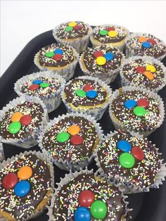#Birthday #cupcakes #sweet #cooking #cook