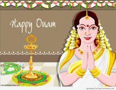 Here are some Onam 2016 greetings, Happy Onam 2016 pics, Onam 2016 ecards, Onam…