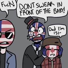 Read 63 from the story Random pictures of countryhumans by (Fandom trash) with reads. Wattpad, Comics In English, Mundo Comic, History Memes, Gay, Human Art, Country Art, Cool Countries, Love At First Sight