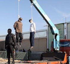 اعدام+3+زندانی+در+سمنان+و+میناب