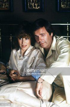 HART TO HART - Promo - Season Two - 11/11/80, Stefanie Powers (Jennifer), Robert Wagner (Jonathan), (Photo by ABC Photo Archives/ABC via Getty Images)
