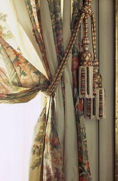 Украшаем интерьер и вещи декоративными кистями: добавляем шарм богемного стиля - Ярмарка Мастеров - ручная работа, handmade