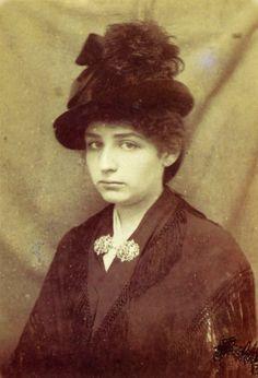 camille claudel 1888