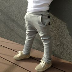 Basic Pants od Mon Chou