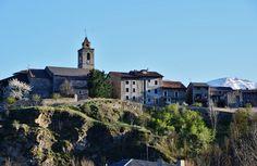 File:WLM14ES - Campanar Església de Santa Maria i Sant Jaume, Bellver de Cerdanya - MARIA ROSA FERRE.jpg