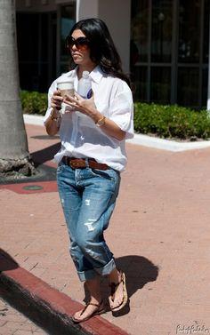 Kourtney Kardashian Ebay Giving Auction | Kourtney Kardashian