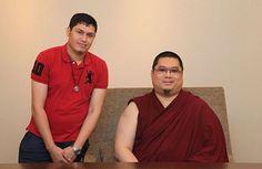 """☆Mother and Son Saved by Tsem Rinpoche and Dorje Shugden☆  www.tsemrinpoche.com/tsem-tulku-rinpoche/personal-attendant/mother-and-son-saved-by-tsem-rinpoche-and-dorje-shugden.html?nomobile ~Pastor Loh Seng Piow  www.tsemrinpoche.com www.dorjeshugden.org  http://retreat.kechara.com/  #tsemrinpoche #buddhism #buddha #statue #art #mantra #meditation #ascension #karma #enlightenment #spiritual #mind #compassion #wisdom #peace #happiness #truth #yogi #people #inspirational #universe #photo…"